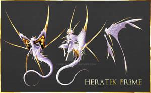Heratik Prime