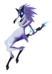 League of Legends: Kindred