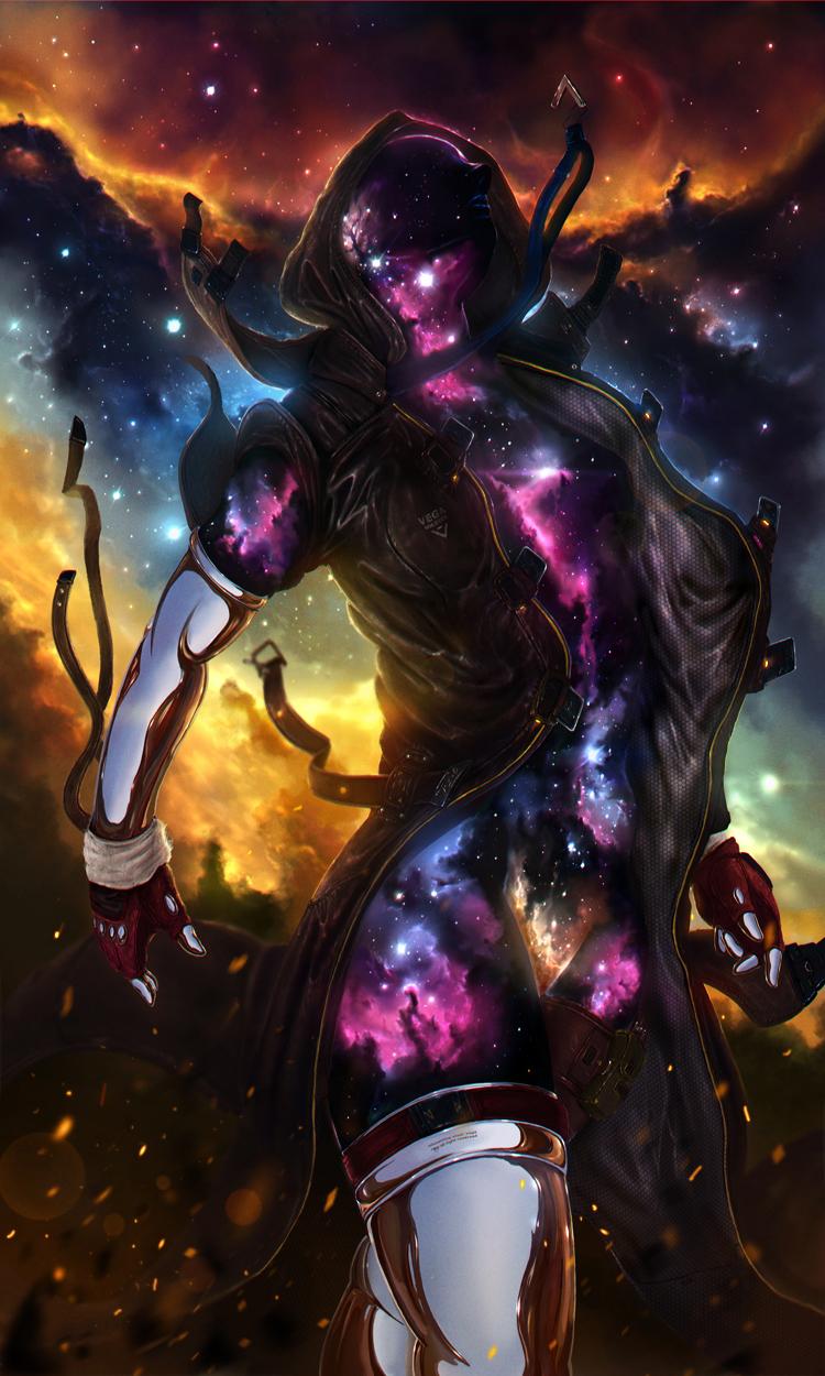 infinity by AlanWind