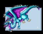 Dragon for DovieCaba
