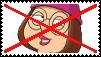 Anti-Meg Griffin by SplicedBeast