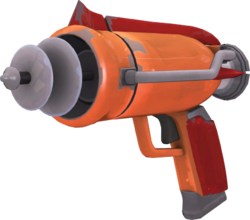 How to get unlimited ammo crits tf2