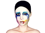 Lady Gaga SIMS 3