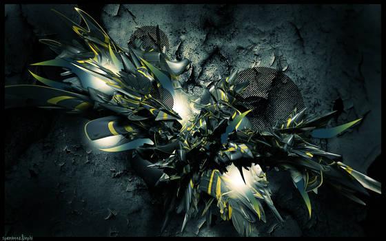 Delirium by Spambeer