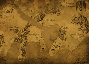 Map of ?