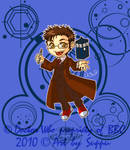Doctor Who- 10th Doctor
