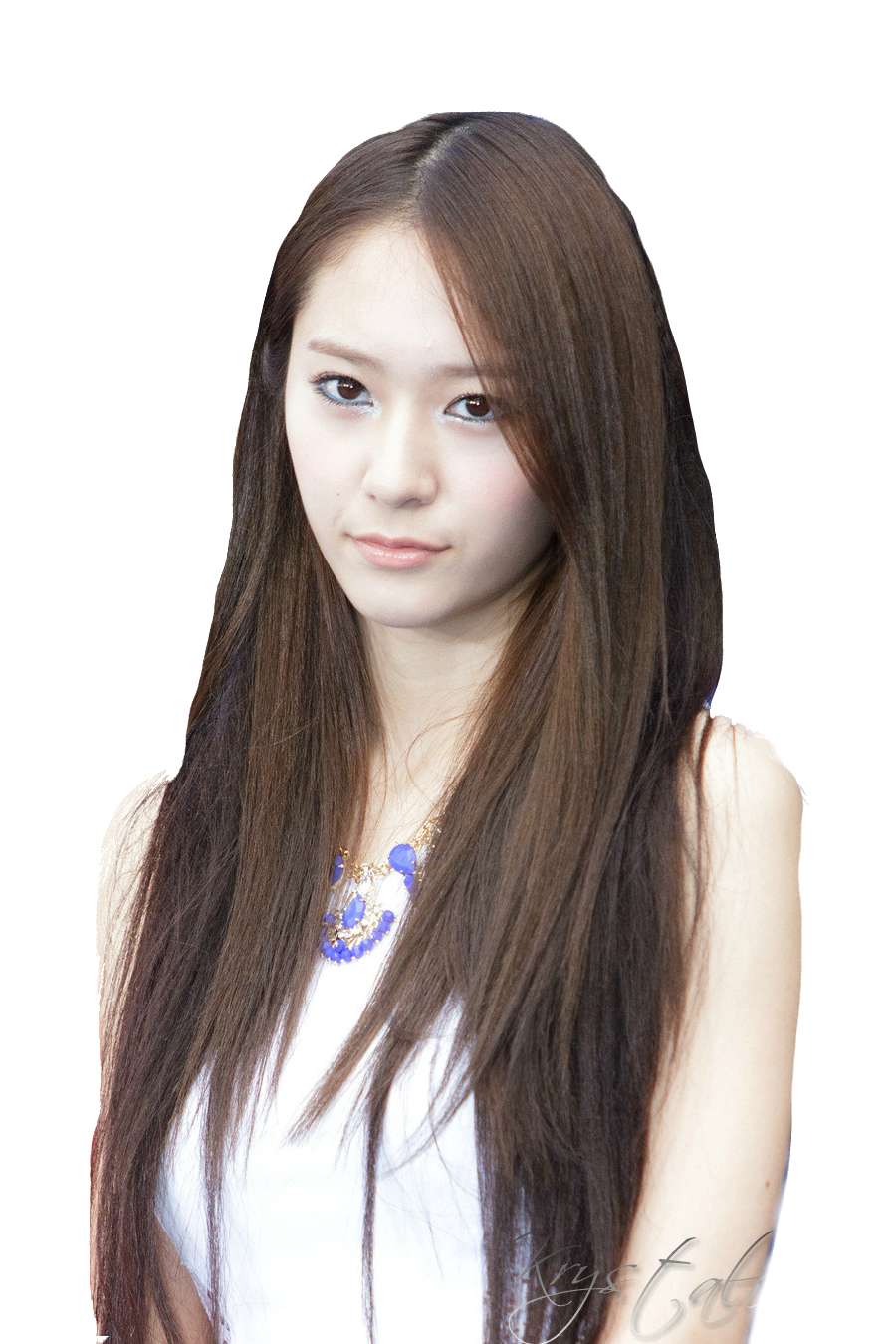 [ RENDER ] Krystal Jung (Fx) - By YR by yooyoungdory99er ...