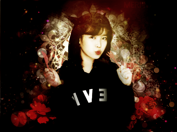 Free size - IU by yooyoungdory99er