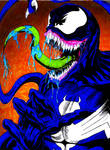 Venom by ashasylum
