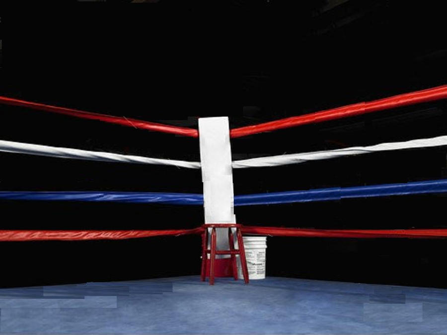 Boxing Ring By CDL113 On DeviantArt