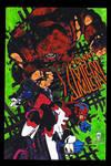 Uncanny X-Men 465 cover BA10