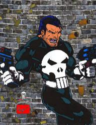 Da Punisher by CDL113