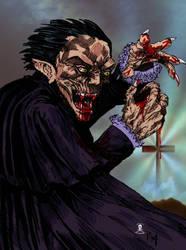 Vampire by CDL113