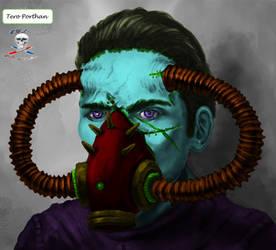 Deviant Freak by CDL113