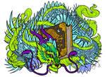 Bookwyrm by CDL113