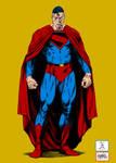 Superman Kingdom