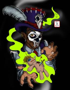 The Voodoo Doctor
