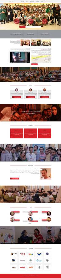 Startup Weekend Isfahan