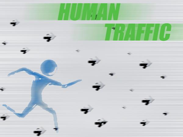 Human Traffic by Misairu