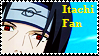 Itachi Fan stamp by AnimalSam
