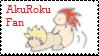 For AkuRoku fans by AnimalSam