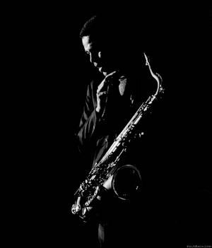 Dexter Gordon in Concert by KeldBach