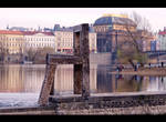 The Vltava Chair by KeldBach