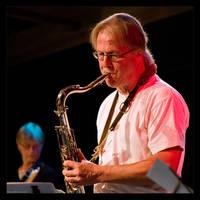 Tenor Saxophone by KeldBach