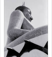 Big Buddha 2 by KeldBach