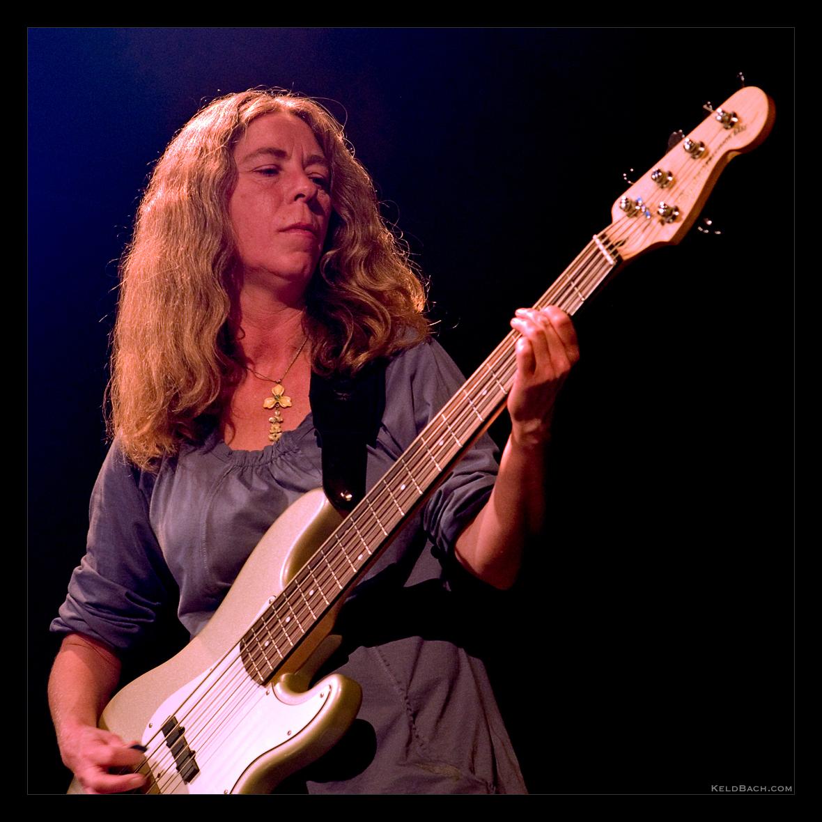 Bass Mama