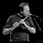 The Flutist by KeldBach