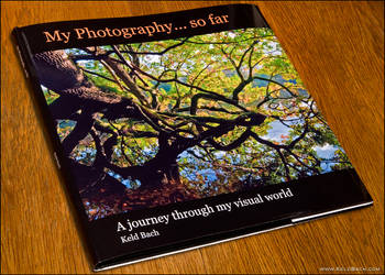 Photo Book by KeldBach