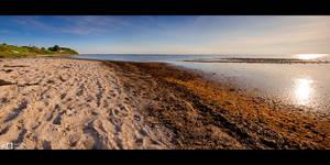 Costal View by KeldBach