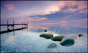 Peaceful Evening