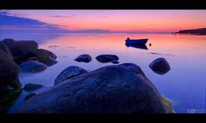 Tranquillity by KeldBach