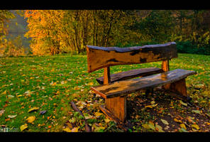 Have a Seat! by KeldBach