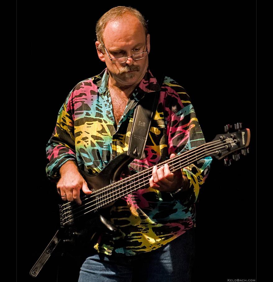 Mr. Bass Man by KeldBach