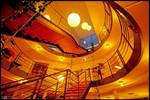 Circular Interior