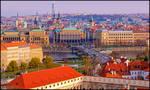 Postcard from Prague
