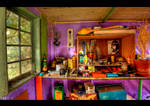 Show Me Your Workspace... by KeldBach