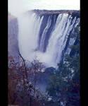 Victoria Falls by KeldBach