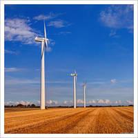 Windmills on My Mind 2 by KeldBach
