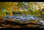 Autumnal Bliss by KeldBach