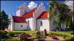 Gerlev Church