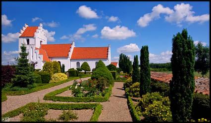 Little Church by KeldBach