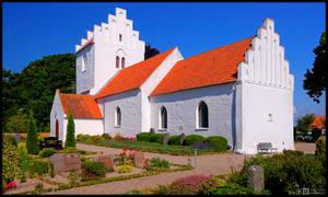 Sorterup Church