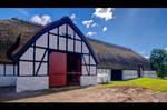 Old Barn by KeldBach