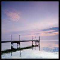 Pastel Tranquility by KeldBach