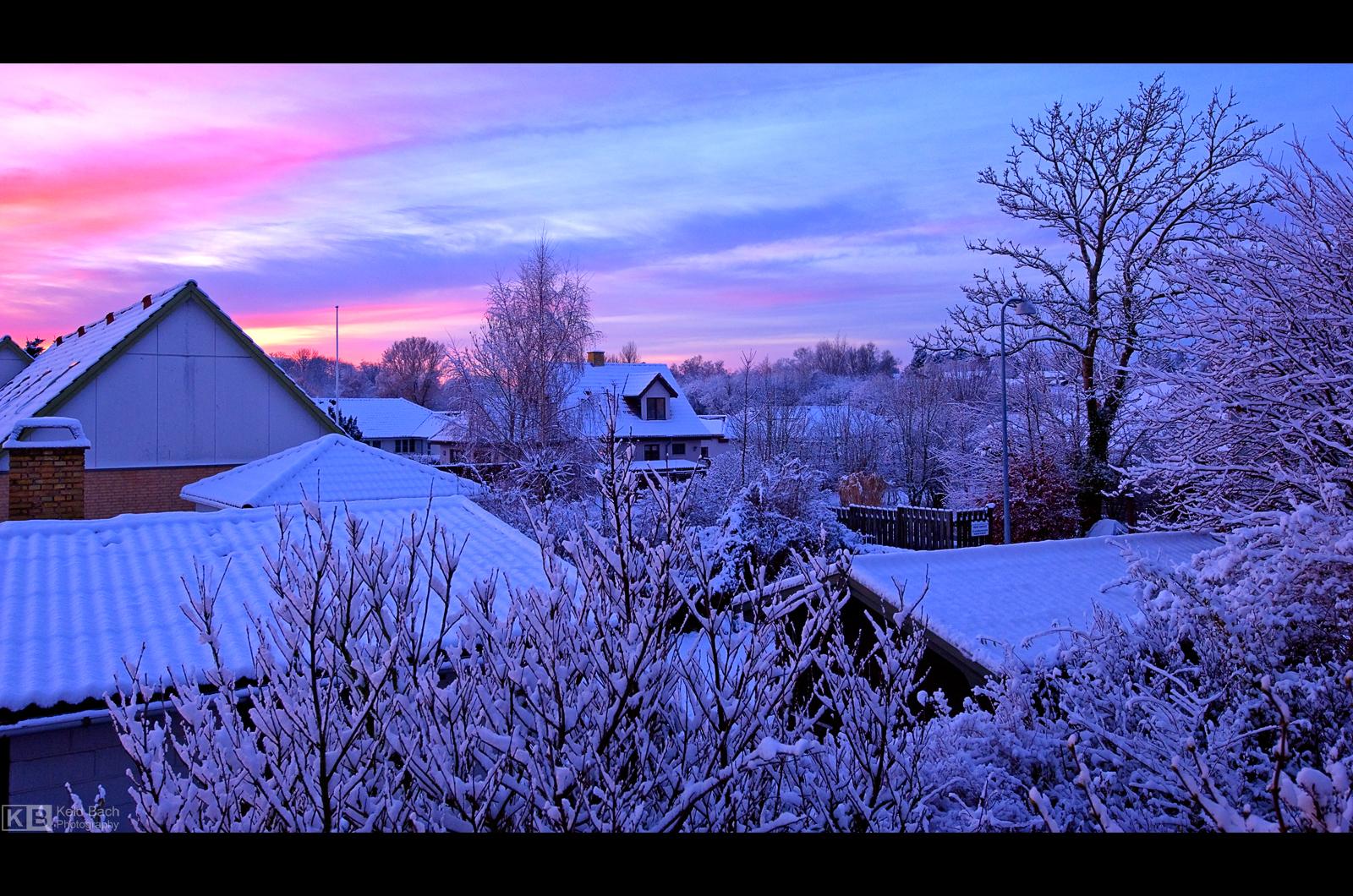 December Mood by KeldBach