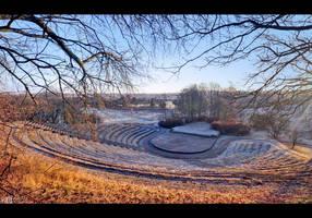 Amphitheatre by KeldBach